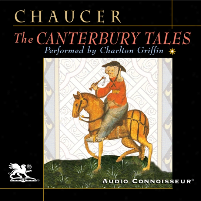 The Canterbury Tales (unabridged)