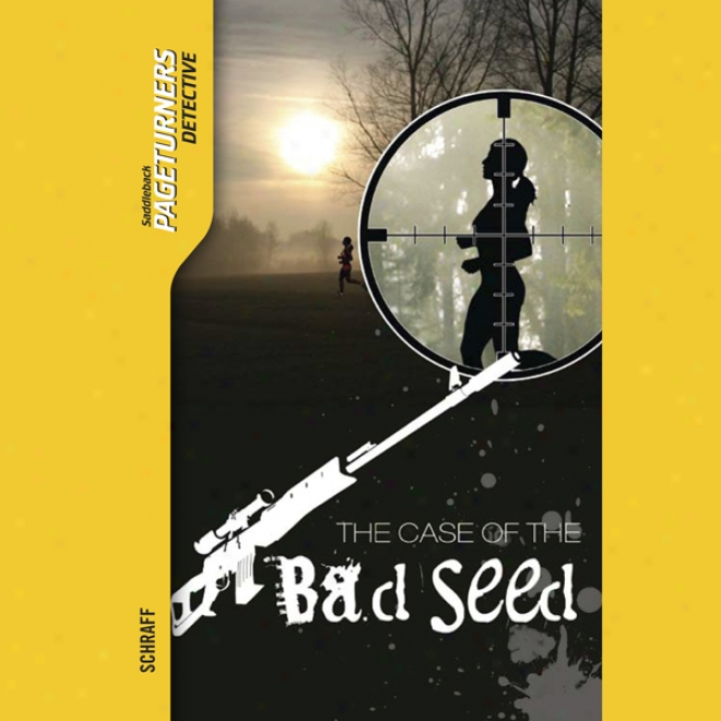 The Case Of The Bad Seed: Pageturndrs (unabridged)
