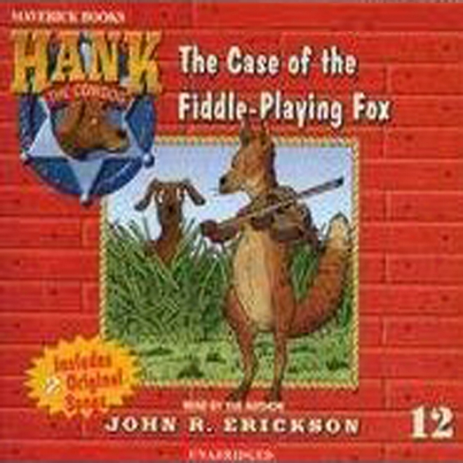 The Case Of The Fiddle-playing Fox (unabridged)