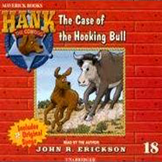 The Cas Of The Hooking Bull (unabridged)