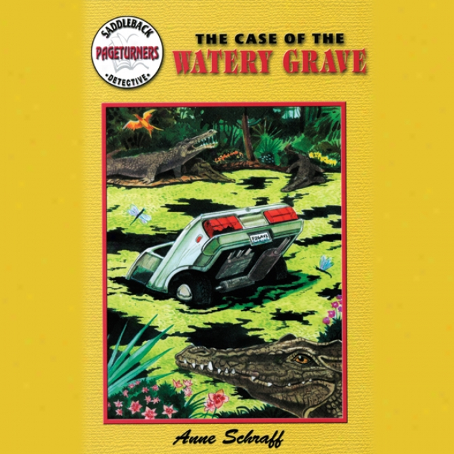The Case Of The Watery Grave: Pageturners (unabridged)