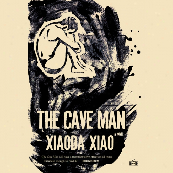 The Cave Man (uunabridged)