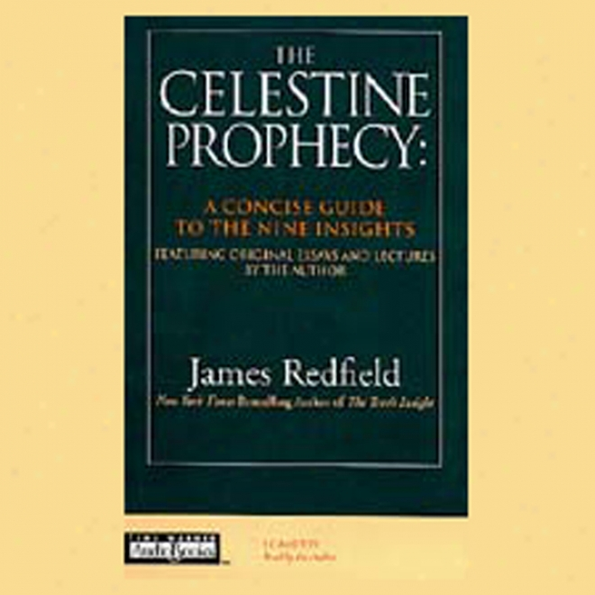 The Celestine Prophecy: A Concise Guide To The Nine Insights