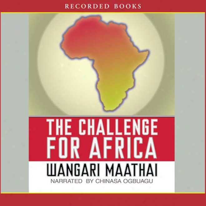 The Challenge For Africa (unabridged)