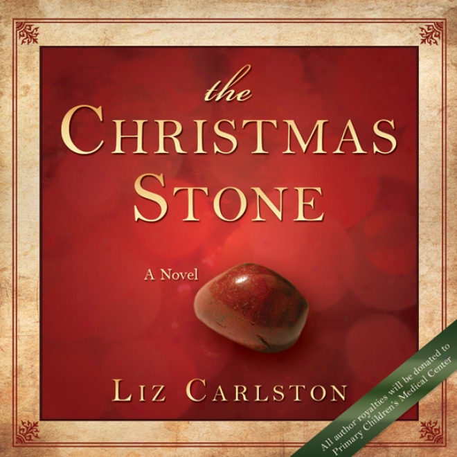 The Christmas Stone (unabridged)
