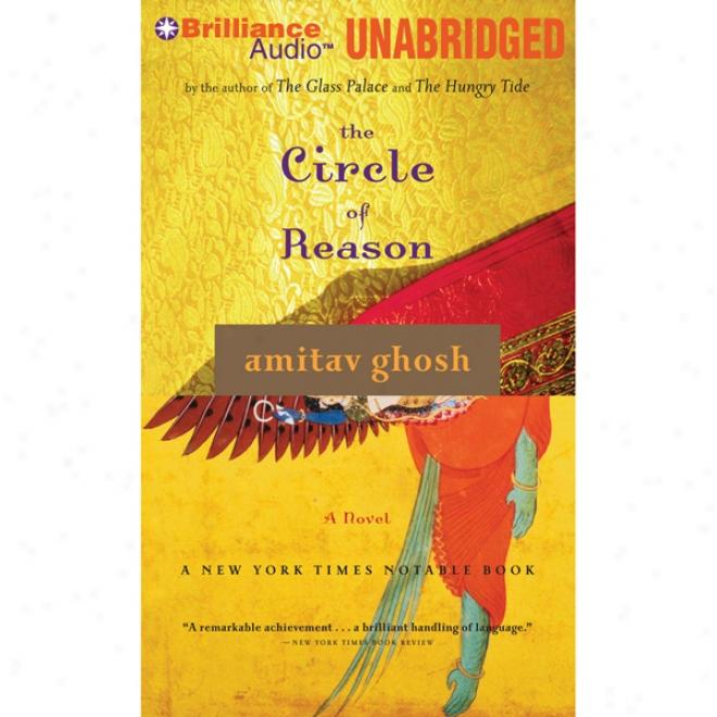 The Circle Of Reason (unabridged)