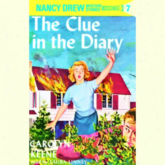 The Clue In The Diary: Nancy Drrew Trade Stories 7 (unabridged)