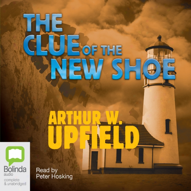 The Clue Of The New Shoe (unabridged)