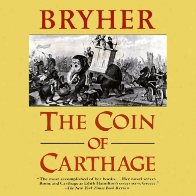 The Coin Of Carthage (unabridged)