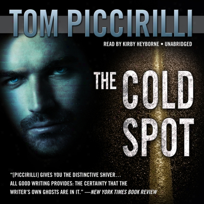 The Cold Spot (unabridged)