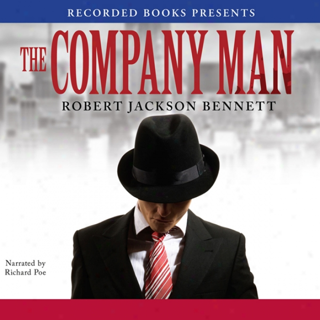 The Company Man (unabridged)