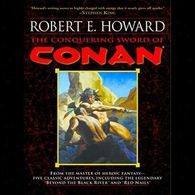 The Conquering Swird Of Conan (unabridged)