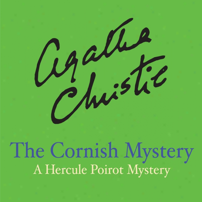 The Cornish Mystery (unabridged)