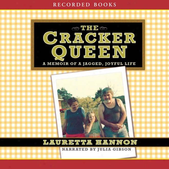 The Cracker Queen (unabridged)
