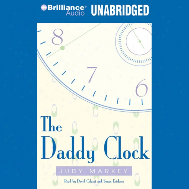 The Daddu Clock (unabridged)