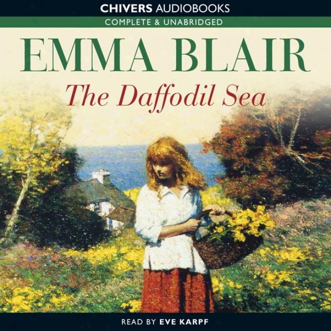 The Daffodil Sea (unabridged)