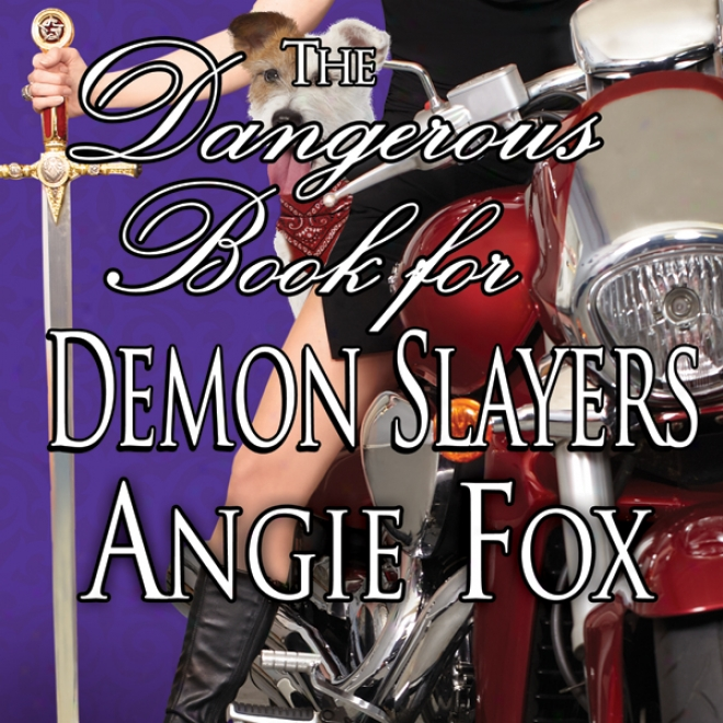 The Dangerous Book For Demon Slayers (unabridged)