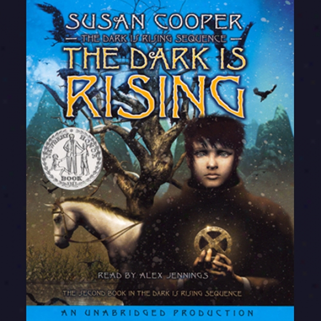 The Dark Is Rising: Book 2 Of The Dark Is Rising Sequence (unabridged)
