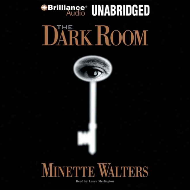 The Dark Room (unabridged)