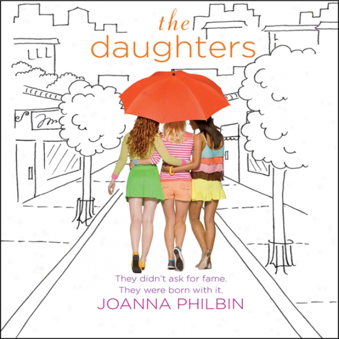 The Daughters: Work 1 (unabridged)