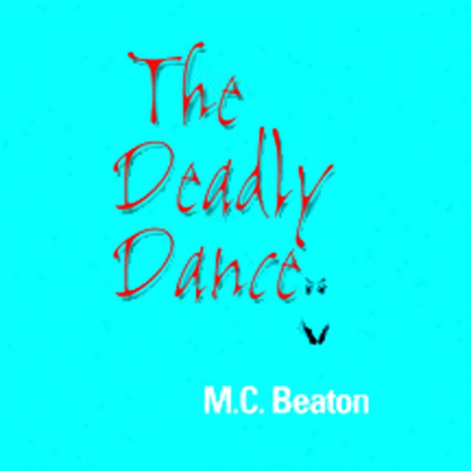 The Deafy Dance (unabridged)