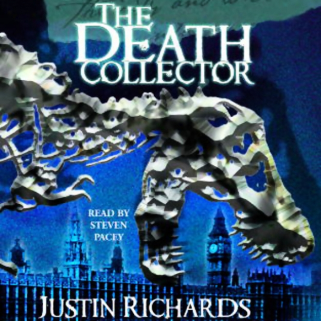 The Death Collector (unabridged)