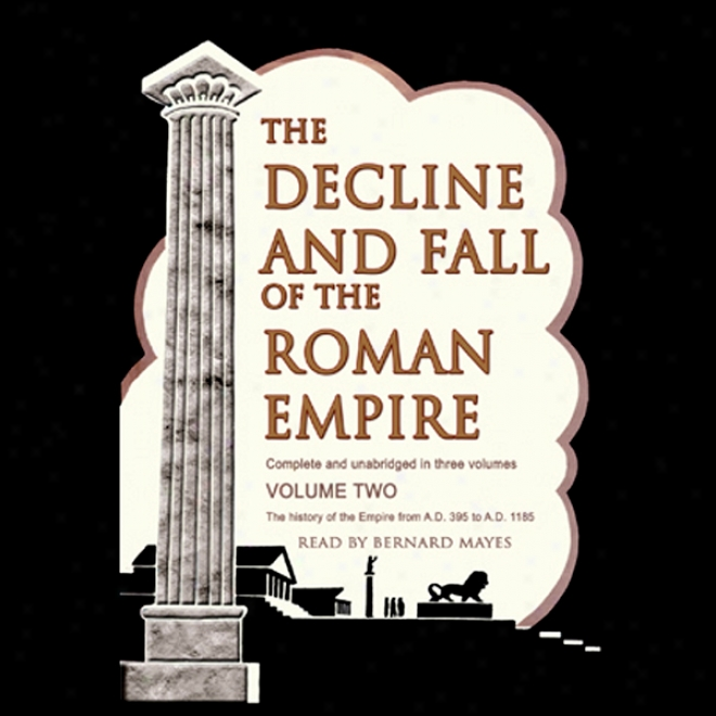 the decline of the roman empire Think through history a analyzing causes what caused the weakening of the roman economy a answer inflation, meager harvests, dis-ruption of trade.