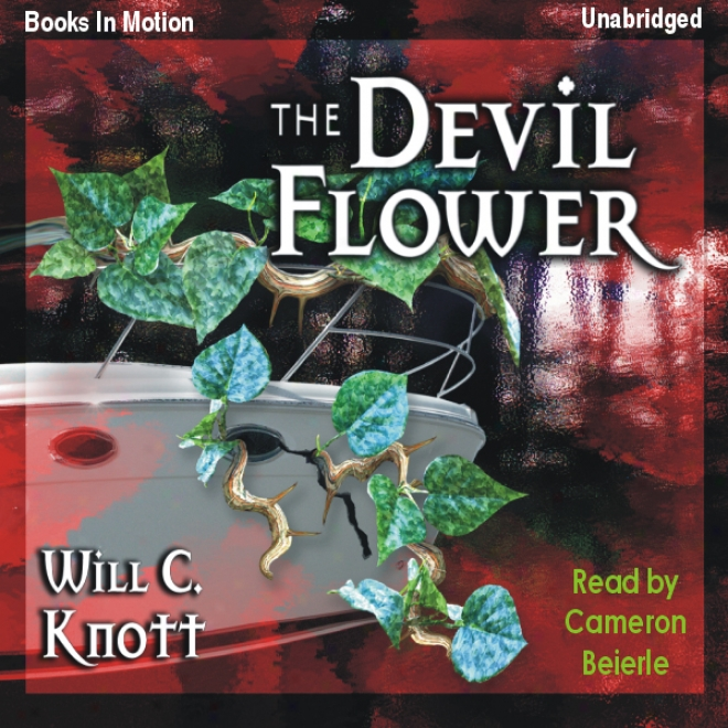 The Devil Flower (unabridged)