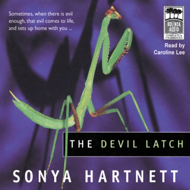 The Devil Latch (unabridged)