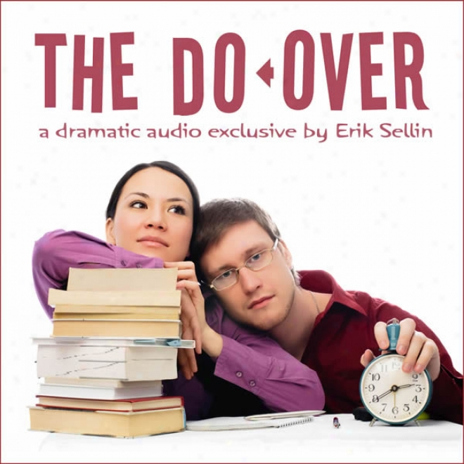 The Do-over (unabridged)