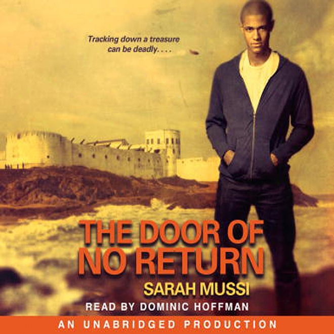 The Door Of No Return (unabridged)