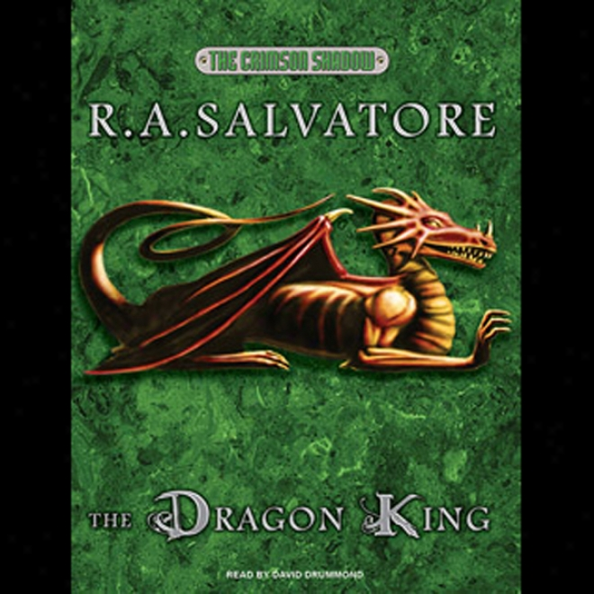 The Dragon Sovereign (unabridged)