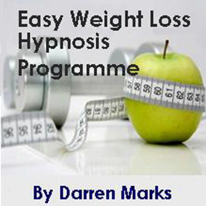 The Easy Weight Loss Programme (unabridged)