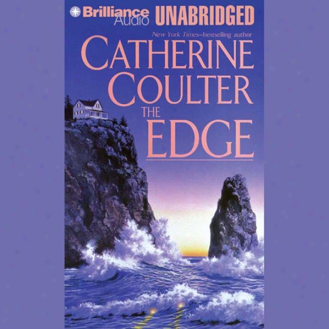 The Edge: An Fbi Thriller (unabridged)