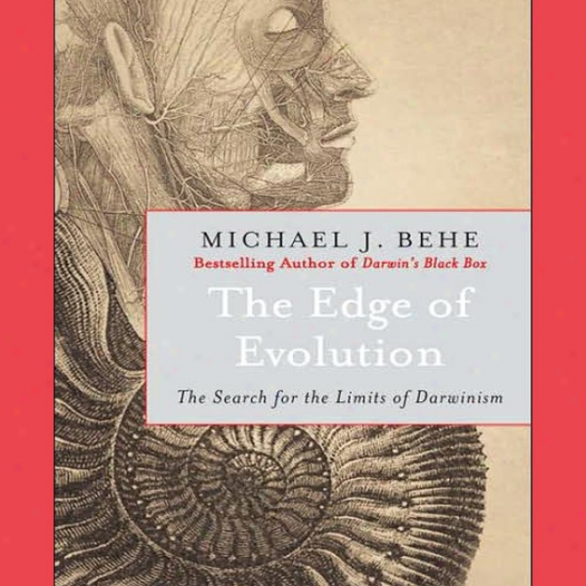 The Edge Of Evolution: The Search For The Limits Of Darwinism (unabridged)