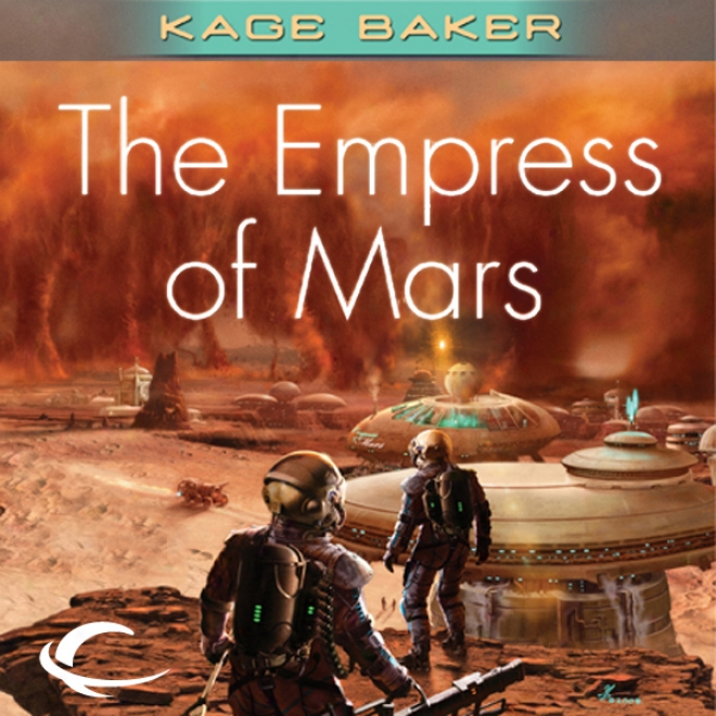 The Empress Of Mars (unabridged)