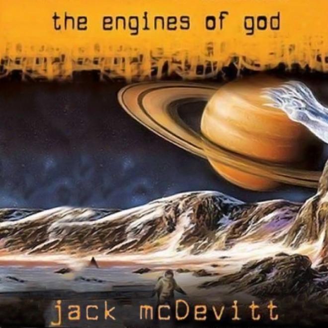 The Engines Of God (unabridged)