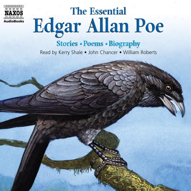 The Essential Edgar Allan Poe (unabridged)