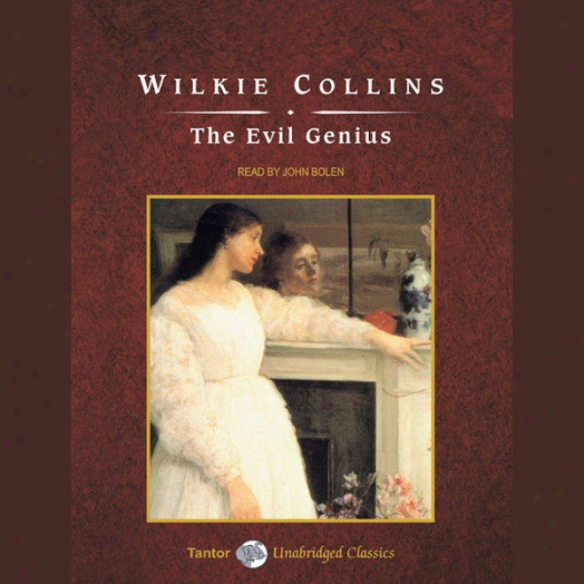 The Evil Genius (unabridged)
