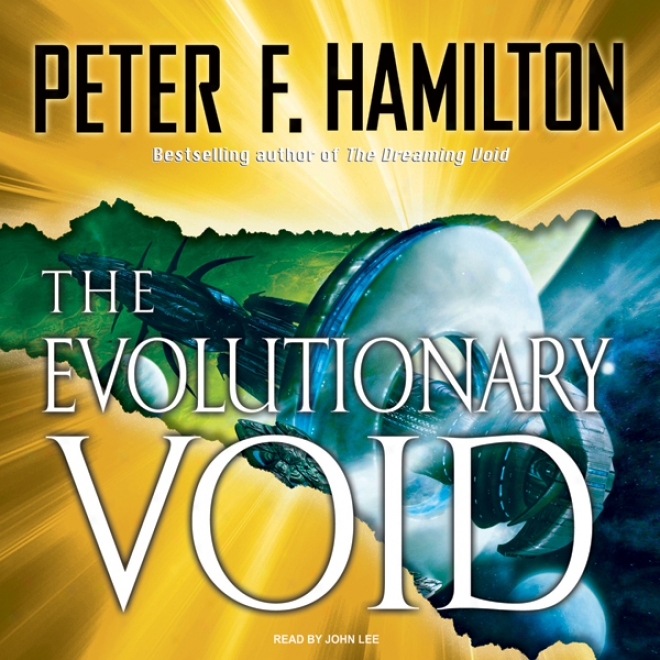 The Evolutionary Void: Void Trilogy, Book 3 (unabridged)