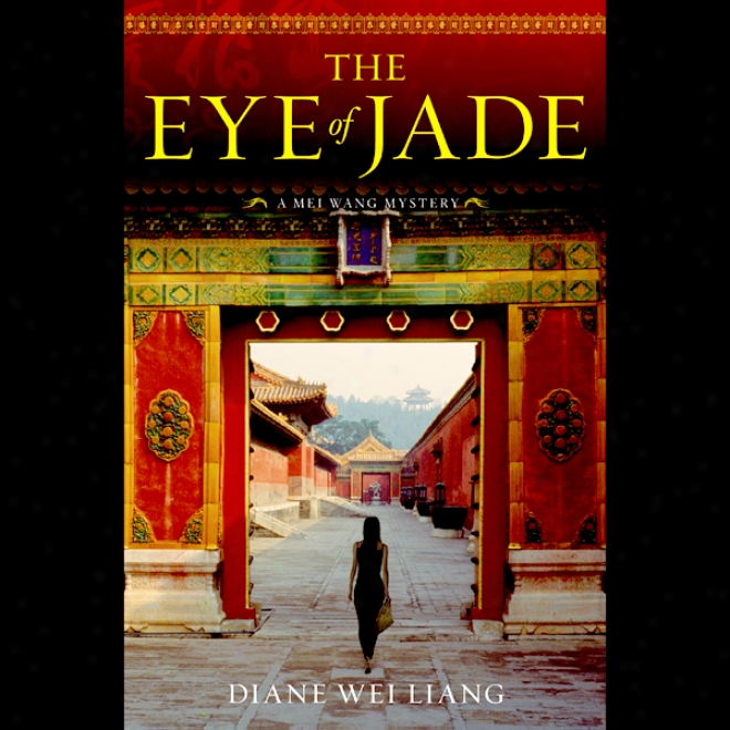 The Eye Of Jade (unabridged)