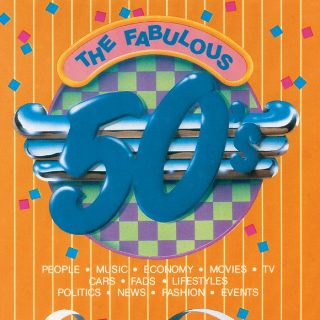 The Fabulous 50'
