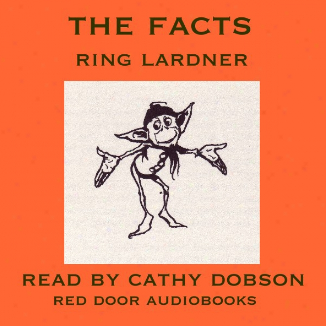 The Facts (unabridged)