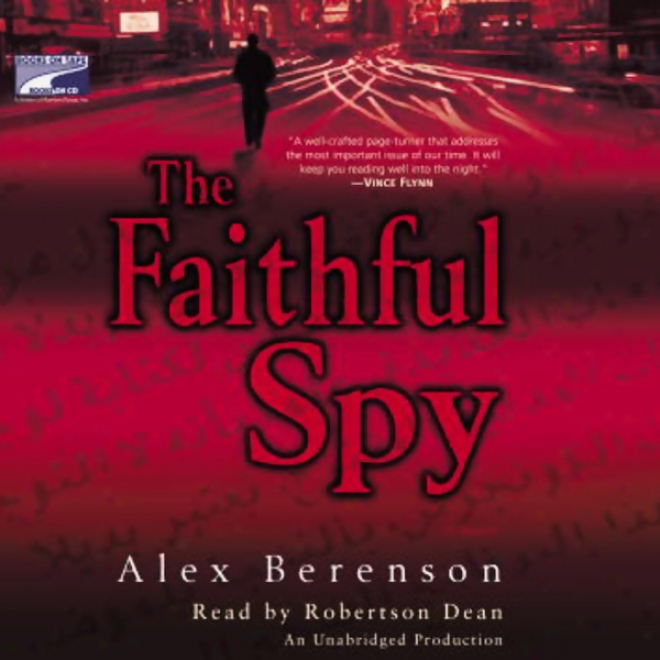 The Faithful Spy (unabridged)