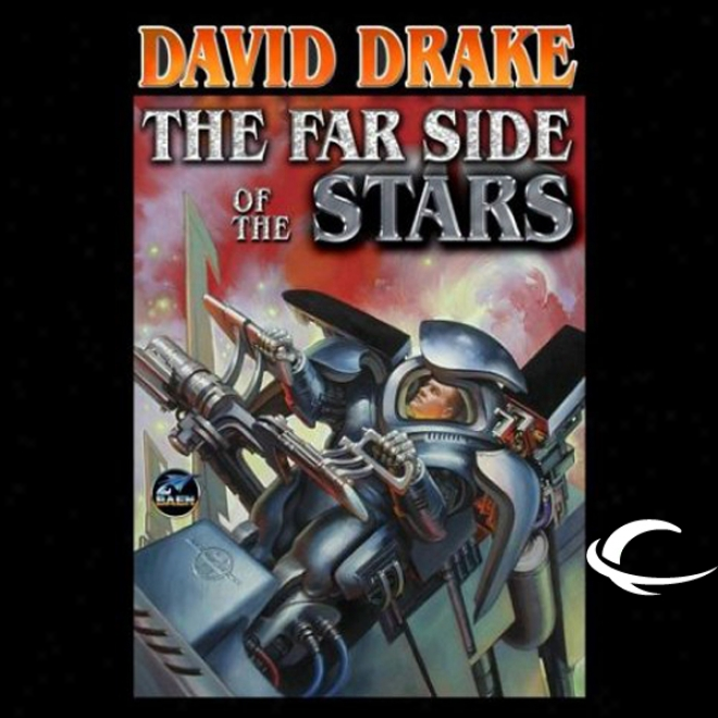 The Far Side Of The Stars: Rcn Series, Book 3 (unabridged)