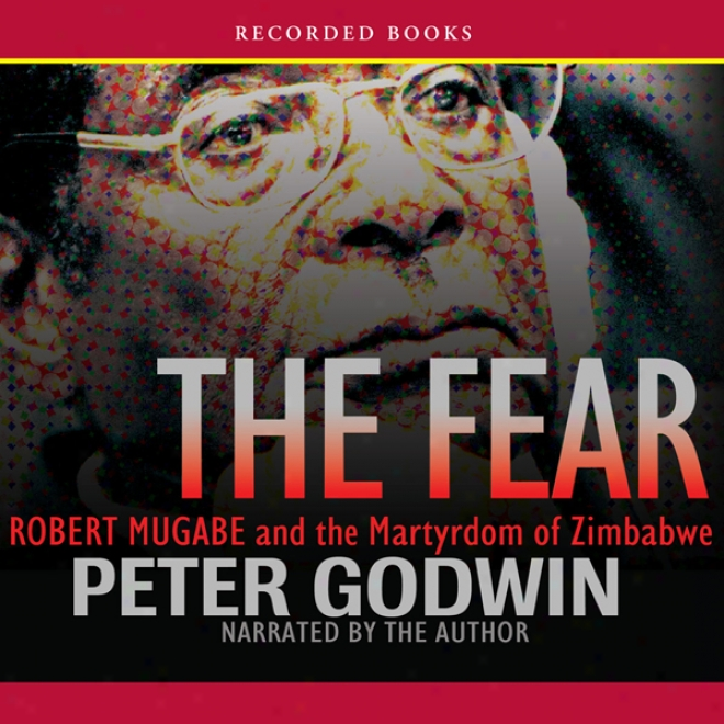 The Fear (unabridged)