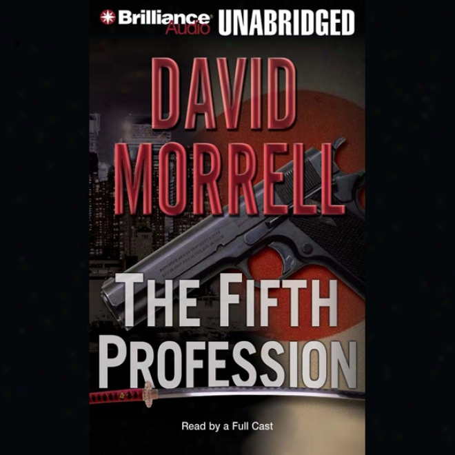 The Fifth Profession (unabridged)