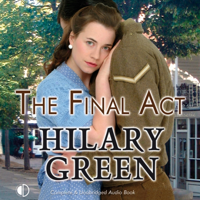 The Final Act (unabridged)