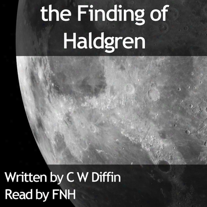 The Finding Of Haldgren (unabridged)