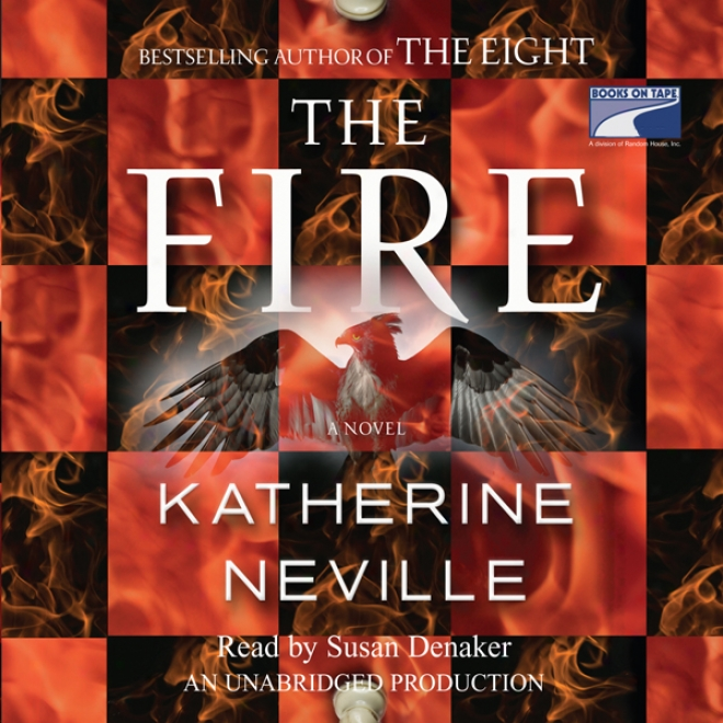 The Fire (unabridged)